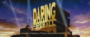 Daring Fireball Fox