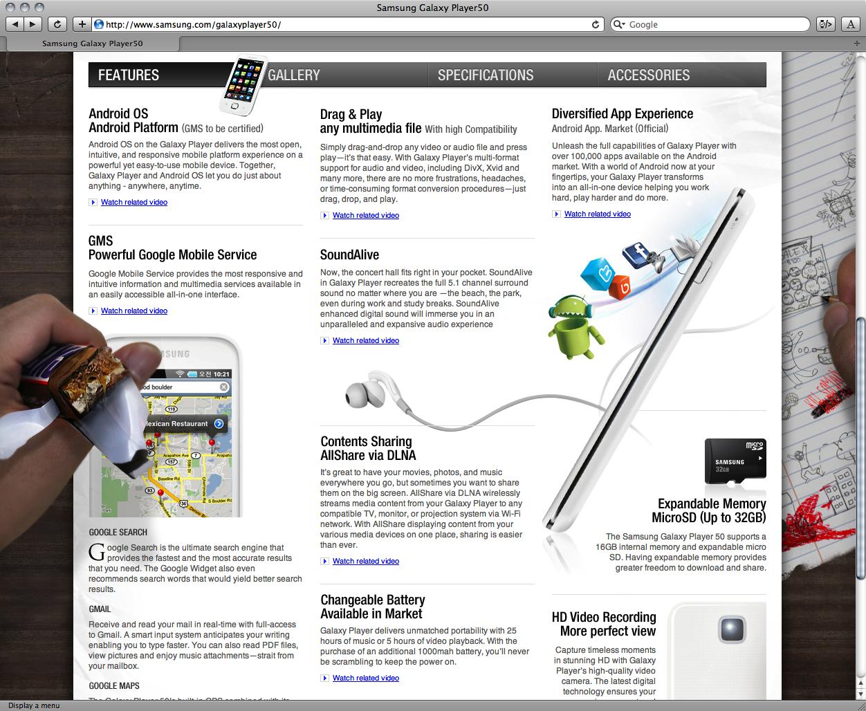 Daring Fireball Linked List: October 2011