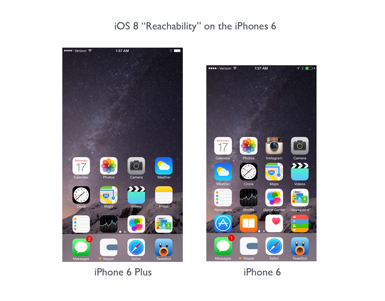 how to do a screen capture on iphone 6 plus
