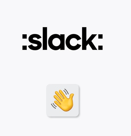 ★ Pentagram's 'Range of Possibilities' for Slack