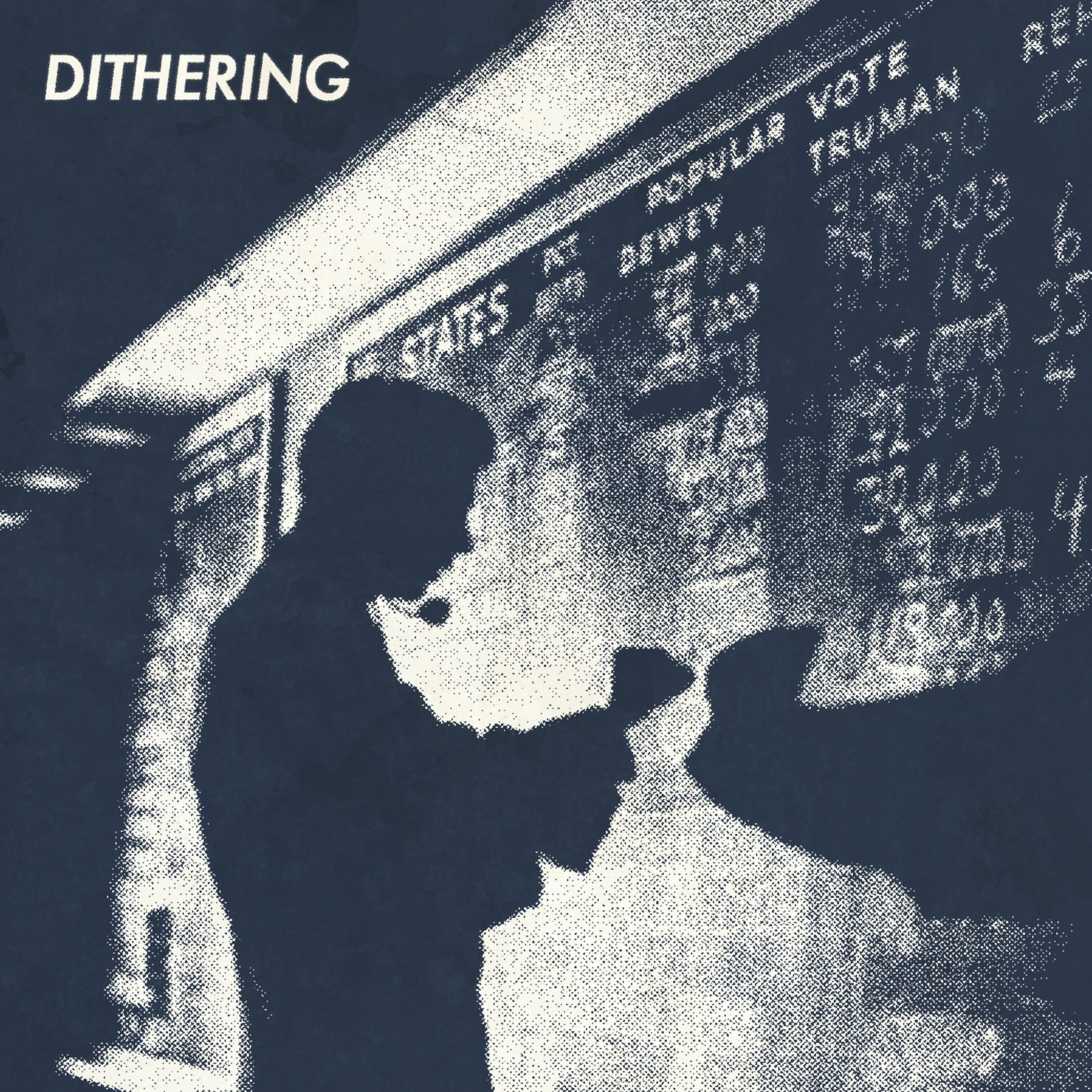Dithering October 2020